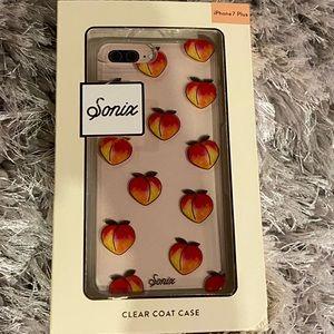 Sonix Peach iPhone 7/8 Plus Case